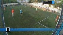 Faute de les collegues - Les Collgues Vs Meetic - 17/06/15 19:30 - Antibes Soccer Park