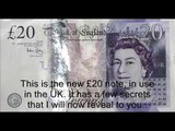 New 20 Note EXPOSED : Occult and Satanic Symbolism