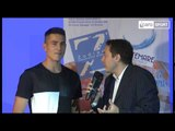 Icaro Sport. Calcio d'Estate 2015, Serata Portieri e Bomber