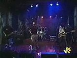 Deftones-Be Quiet and Drive live