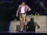 Micheal Jackson Dance Moves