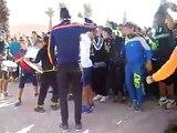 Ambiance Ultras Hole Boys 15/2/2015 ( Guelmim vs Ouarzazate )
