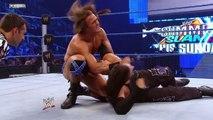 SmackDown: Matt Hardy vs. Drew McIntyre