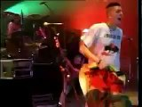 Videoclip- SKA-P cannabis