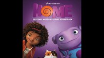 Home Soundtrack #05 Charli XCX - Red Balloon OST BSO