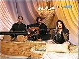 Lal Meri Pat Rakhiyo Bhala Jhoole Lalan - Manqabat Hazrat Lal Shahbaz Qalandar (R.A) - Shabnam Majeed