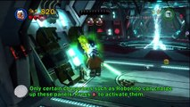Lego Star Wars III The Clone Wars   Ruusan Moon Duel Of The Droids