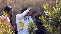 Curso de Fotografía de Retratos. 17 de marzo de 2012.