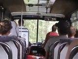 jims alternative tours Roller Coaster Bus Ride