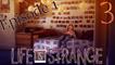Life is stange [Épisode 1] -  3 Dortoir des filles !