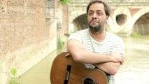 Fip à Rio Loco 2015 : Session acoustique António Zambujo