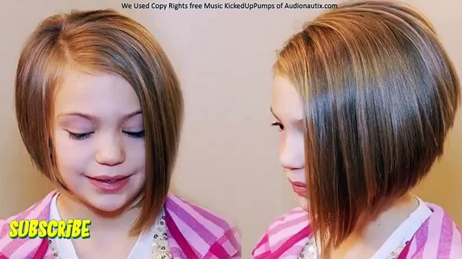 hairstyles for 9 year old girls - new generation hairstyles
