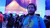 Wii U - Super Mario Maker E3 2015 Reactions