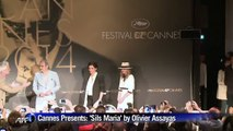 Cannes Presents: 'Sils Maria' by Olivier Assayas