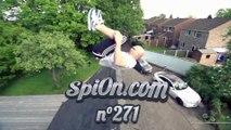 Le Zap de Spi0n n°271 - Zapping Web