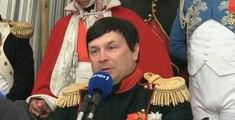 «Je ne mourrai pas sur une île» : Europe 1 a ressuscité Napoléon Bonaparte