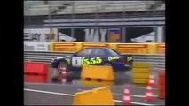 Drift by  SUBARU WRC IMPREZA