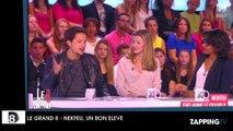 Conversation secrète : Vincent Cassel nous dit tout et Karine Le Marchand chante à côté de David Hasselhoff