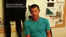 Shane Dorian introduces the Billabong V1 big wave flotation wetsuit