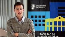 Programas de intercambio. Facultad de Filosofía y Letras. Universidad de Navarra