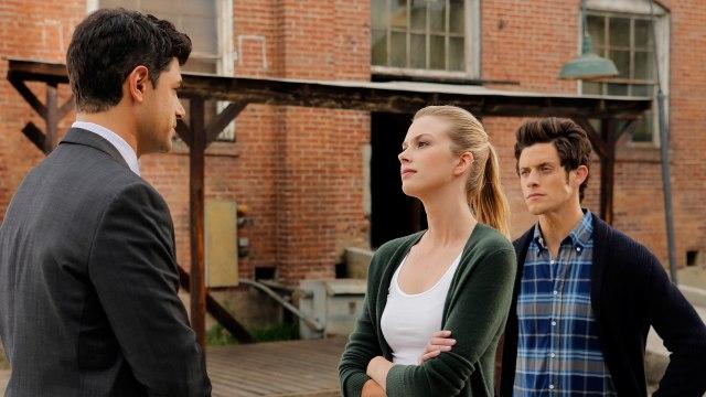 Watch Stitchers - Season 1 Episode 4 I See You Full Streaming FREE HD