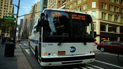 Bx6 Sbs New York City Bus Resource Learn About Share And