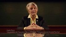 Colloque Femmes & Sciences 2013 - Objectifs et Maîtrise d'oeuvre présentés par Brigitte ROCCA
