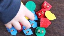 "Learning Festival 2014: Wooden Robot ""Primo"" Teaches Kids Programming"