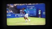 Queens Club ATP Round of 32 match highlights - Rafael Nadal vs Alexandr Dolgopolov