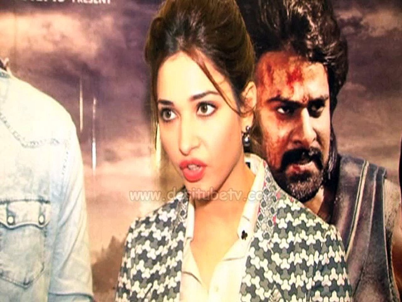 Tamannaah Bhatia: S. S. Rajamouli Has A Super Hit Reputation In Film Industry, Watch Video!