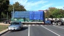 Heavy Haul Transportation company Houston   heavy hauler transport Houston  heavy equipment hauling
