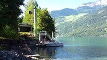 Swiss Zurich Lake