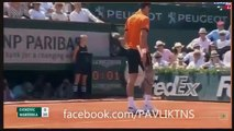 Novak Djokovic vs Stanislas Wawrinka Full Highlights HD   Final   Roland Garros 2015   French Open
