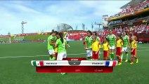 Coupe du Monde : France - Mexique 5-0 (17-06-2015)