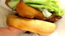 Vivi Giappone - Hamburger giapponesi? Si, da Mos Burger!