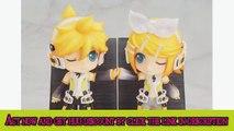 Get Nendoroid: Vocaloid - Append Rin Action Figure Slide