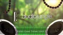 Background Game Music - Video Game Theme Loop 1 (Royalty Free & Watermarked) - Stock Music