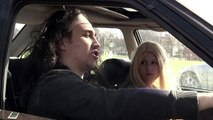 Nicolas Cage is an Angry Driver - Drive Angry Parody