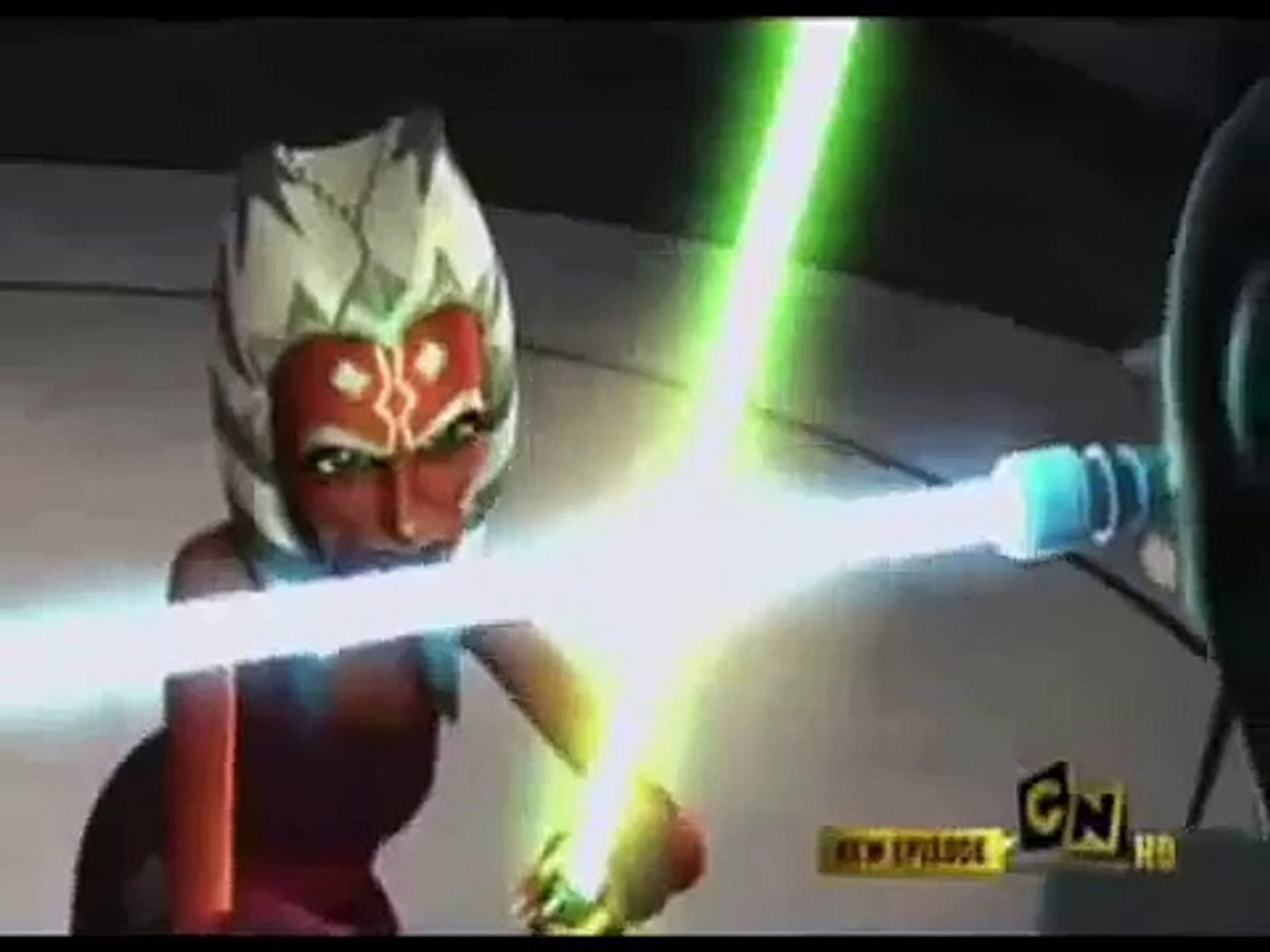 General Grievous In The Dark Of The Night Video Dailymotion