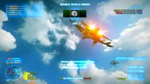 BF3 : Moving Like The Speed Of Sound