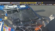Carl Edwards Talladega Crash French Version ( ABmoteurs )