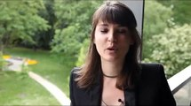 Témoignage de Laura Herbin sur la mobilité interne