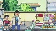 Doraemon Malay Version - Hadiah Untuk Shizuka Ialah Nobita 2/2