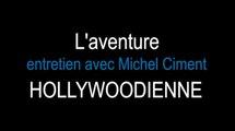REGARD 341 - entretien avec Michel Ciment pour Les conquérants d'un nouveau monde - RLHD.TV