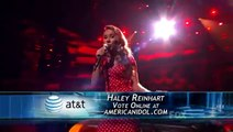 Haley Reinhart: Rolling in the Deep