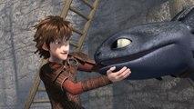 DRAGONS: Par delà les rives -  Bande-annonce / Trailer [HD] (DreamWorks / Netflix / Dragons: Race to the Edge)
