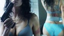 EVERLY- Trailer / Bande-annonce [VOST|Full HD] (Salma Hayek)