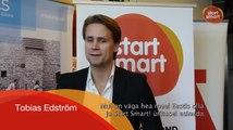 """Teaser """"Models4Business"""" keynote speaker Tobias Edström (Business Models Inc.)"""