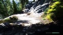 Elder Scrolls V - Skyrim - ENB - Alienware Alpha I7 pt3