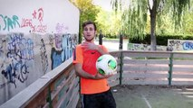 Foot Stall - Football freestyle Skills & Trucos de Fútbol Sala e indoor Soccer